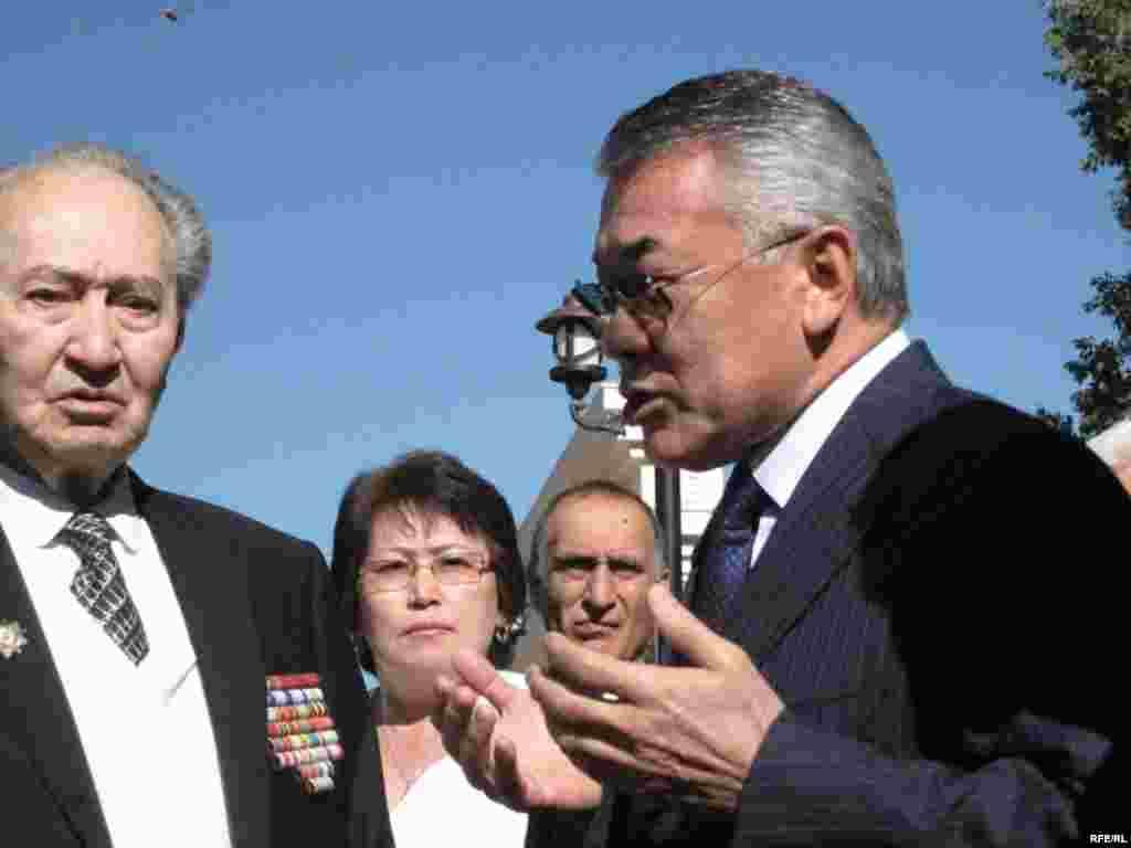 Казахстан. 11 октября - 17 октября 2010 года #13