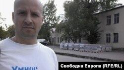 Евгений Чупов.
