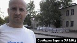 Евгени Чупов