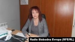 Валентина Алексовска, ревизор во Секторот за внатрешна ревизија во Општината.