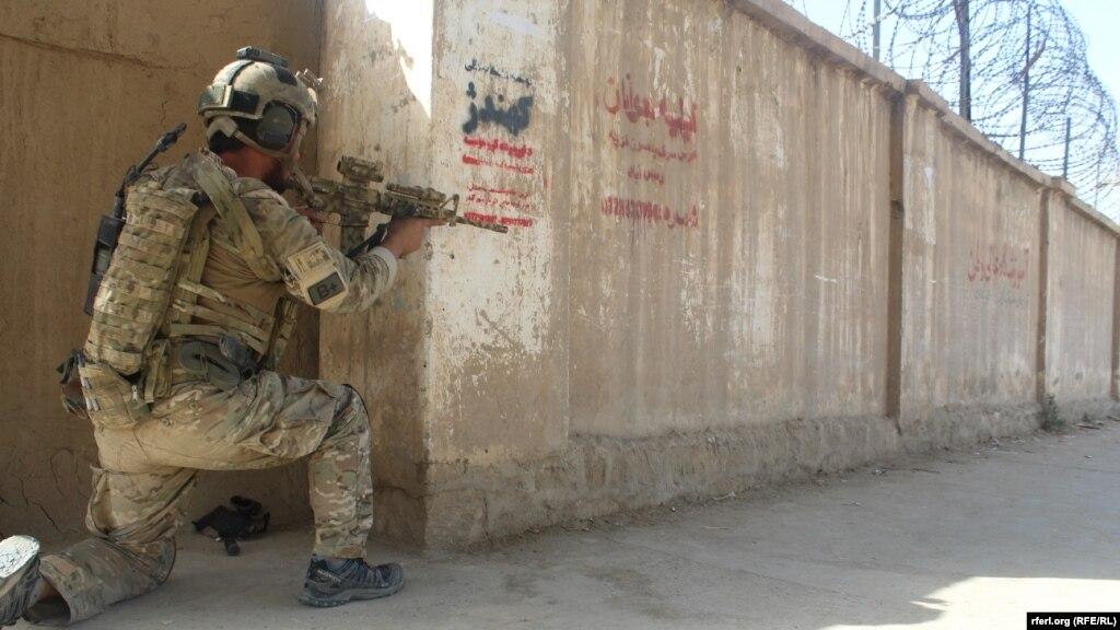 """موسوی: ۱۰ مخالف مسلح در جریان عملیات """"پامیر۱"""" کشته شدند"""