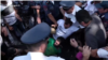 Ոստիկաններն ուժ գործադրեցին Ամուլսարի շահագործման դեմ բողոքի ակցիա անցկացնող ցուցարարների նկատմամբ