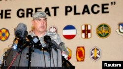 Генерал армії США Марк Міллі
