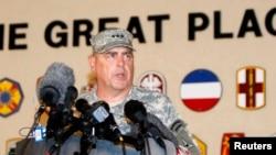 Генерал армії США Марк Миллі