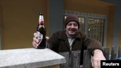 Slovakiyada suriyalı qaçqın
