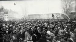 Історична Свобода | 100 років Соборності України: об'єднана держава опинилася у стані війни на два фронти