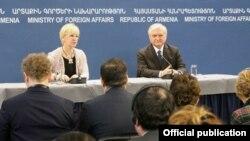 Լուսանկարը՝ Հայաստանի արտգործնախարարության