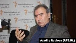 Джаміль Гасанлі, архівне фото