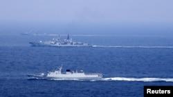 Kineska mornarica je ranije ovog meseca zaplenila američku istraživačku podmornicu na daljinsko upravljanje