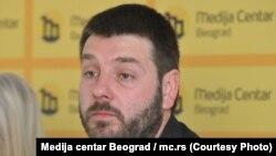 Mirko Popović : Vlasti ne treba da daju objašnjenja, već da otklanjaju uzroke i posledice