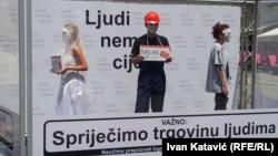 Početak kampanje u Sarajevu