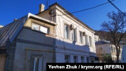 Доходный дом с кофейней Капитанаки, улица Калича, 39