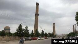 علیزی: این تصمیم از صلاحیت کاری لوی سارنوالی افغانستان بالاست.