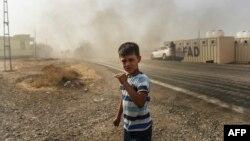 Najbolja prilika da se okonča petogodišnji građanski rat u Siriji