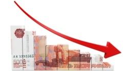 Экономическая среда: и народ ответил долларом