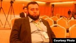 الشيخ حسن الدغيم