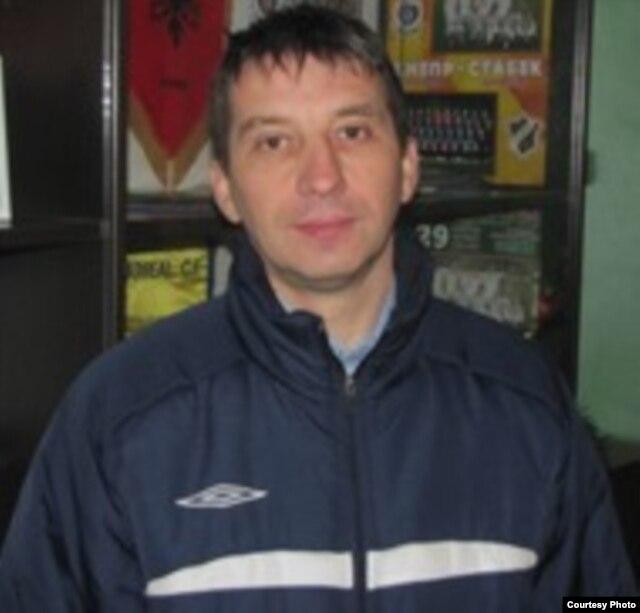 Аляксандар Канановіч