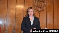 Наталія Ґерман, архівне фото