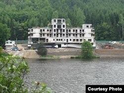Отель Jeseter