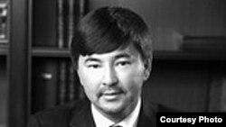 Маргулан Сейсембаев, председатель совета директоров Альянс банка. (Фото с сайта банка.)