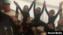 Iranian hardliners criticized Tehran mayor for a ceremony in which a group of young girls danced