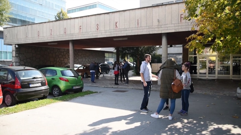 No Classes, No Exams, No Problem For Students At Bosnia's Degree Mills
