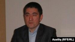 Азамат Галин