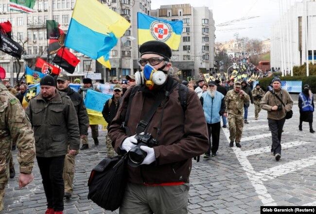 Київ, 14 березня 2020 року
