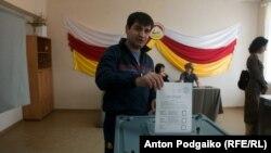Жители Южной Осетии и Абхазии, имеющие российское гражданство, проголосуют по Читинскому и Даурскому одномандатным округам
