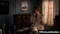 """Кадр из фильма """"Восемь глав безумия"""""""
