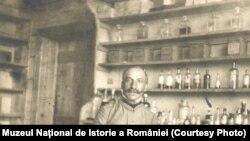 Depozit de aprovizionare al Armatei Române