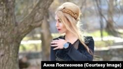 Анна Локтионова, юрист-консульт и дочь владелицы ООО «Фирма Авеста»
