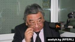 Чолпонкул Арабаев