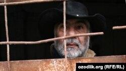 Вячеслав Охуновга 2011 йилдан буён Ўзбекистондан хорижга чиқишга рухсат берилмаяпти.