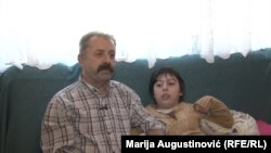Mirko i Magdalena Bošnjak, foto: Marija Augustinović