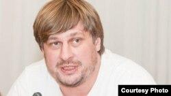 Денис Кривошеев, представитель Ассоциации туристских агентств Казахстана.