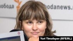 Elena Milaşina