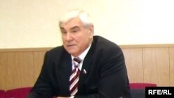 Фатих Сибагатуллин