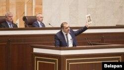 Дэпутат Палаты прадстаўнікоў Алег Гайдукевіч