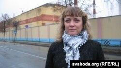 Валянціна Дзедавец