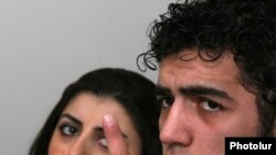 Armenia - Deaf young people struggling for the freedom of their voice