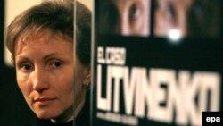 Marina - e veja e Litvinenkos.