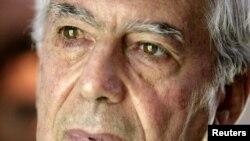 Mario Vargas Llosa, 2010