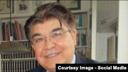 حمید صدیق سفیر افغانستان در جرمنی