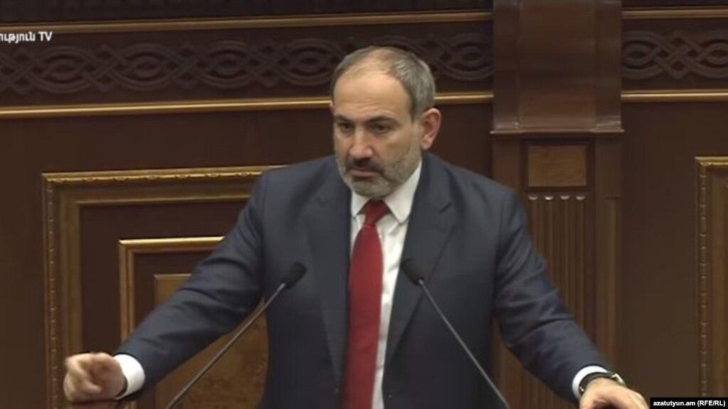 У Евросоюза больше нет вопросов по состоянию демократии в Армении – Пашинян