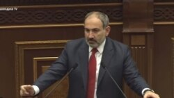 Եվրամիությունը Հայաստանի ժողովրդավարության վիճակի վերաբերյալ այլևս հարցեր չունի. Փաշինյան