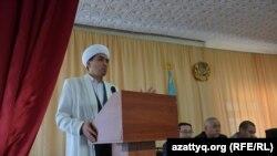 Толеби Оспанов