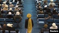 په لویه جرګه کې د افغانستان له لروبر څخه ۲۰۰۰ استازي ګډون کوي.