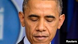 Барак Обама на Олимпиаду в Сочи не поедет