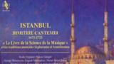 Coperta CD-ului Istanbul Dimitrie Cantemir